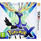 Pokemon X ポケットモンスターX (輸入版:スペイン)