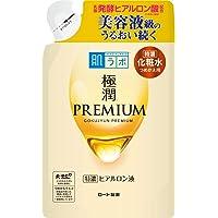 肌ラボ 極潤プレミアム ヒアルロン液 つめかえ用 美容液 170mL