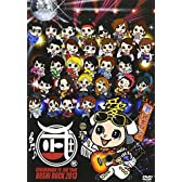 戦国鍋TVライブツアー~武士ロックフェスティバル2013~ [DVD]