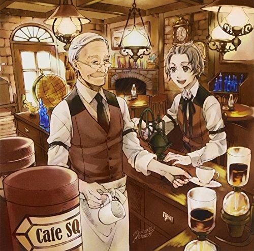 Cafe SQの詳細を見る