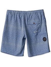 カブー メンズ スイムウェア Kavu Men's Sea Legs 10 Inch Short [並行輸入品]