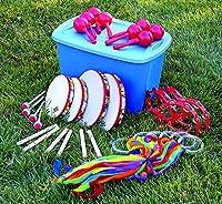 Becker's School Supplies Outdoor Music Kit [並行輸入品]