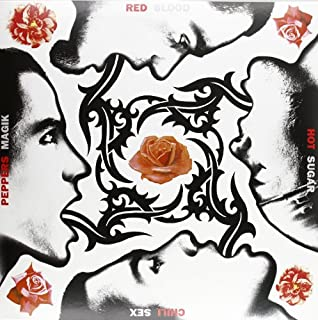 Blood Sugar Sex Magik [Analog] by Red Hot Chili Peppers (B0062JD2GM) | Amazon price tracker / tracking, Amazon price history charts, Amazon price watches, Amazon price drop alerts