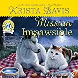 Mission Impawsible (Paws & Claws Mystery)