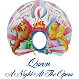 Night at the Opera (2011 Remaster)