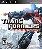 Transformers: War for Cybertron (輸入版:北米・アジア) - PS3