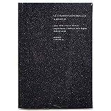 ラ・アプス 手帳 2020年 B6 ウィークリー マットグリッター ブラック AG-2701 (2019年 11月始まり)