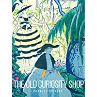 The Old Curiosity Shop (English Edition)