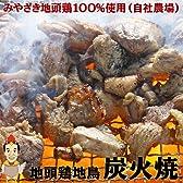 『宮崎ブランド』みやざき地頭鶏 炭火焼 150g
