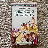 Chronicles Of Avonlea (Puffin Classics)