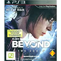 BEYOND : Two Souls (輸入版:アジア) PS3