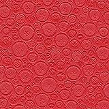 シンコール  壁紙32m  ポップ  レッド  BB-8825