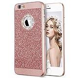Imikoko iPhone6s ケース キラキラストーン iPhone 6s ケース アイホン6ケース 保護