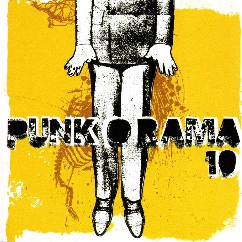 Punk-O-Rama 10 [Explicit]