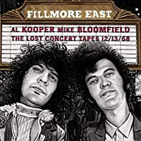 Fillmore East: the Lost Concer