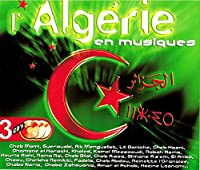 El Djezair : L'algerie En Musi