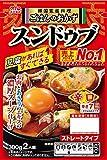 丸大食品 スンドゥブ辛口 【まとめ買い20食セット】