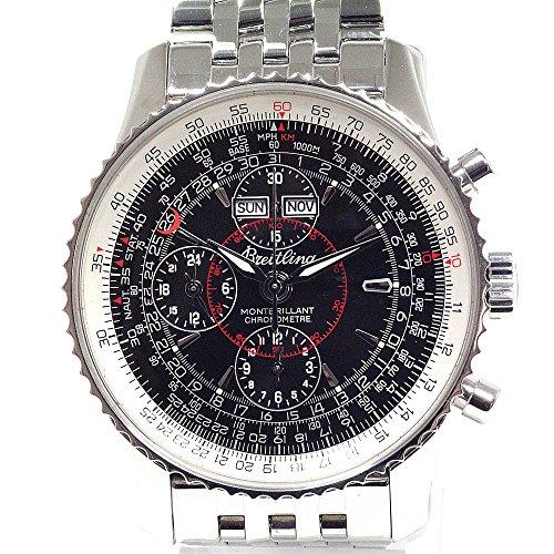 [ブライトリング]BREITLING メンズ腕時計 モンブリラ...