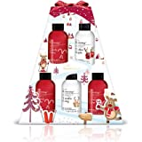 Baylis & Harding Beauticology Rudolph 5 Piece Set
