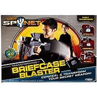 Spy Net Briefcase Blaster スパイネット ブリーフケースブラスター【並行輸入品】