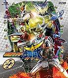 仮面ライダー鎧武/ガイム 第十巻[Blu-ray/ブルーレイ]