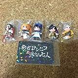 勇者ヨシヒコ キューピー カードカレンダー セット