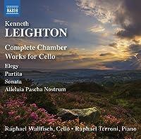 Leighton: Complete Cello Works