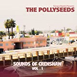 Sounds of Crenshaw, Vol.1 [日本語解説つき]