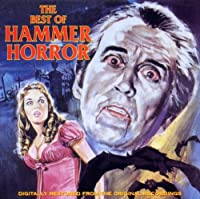 The Best of Hammer Horror