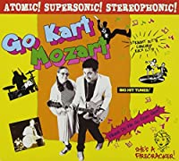 Atomic! Supersonic! Stereophonic!