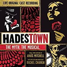 HADESTOWN - THE MYTH,..