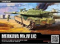 Academy 1/ 35プラスチックモデルキットMerkava Mk。IV LIC 13227ペン先/ Item # g4W8b-48q62765