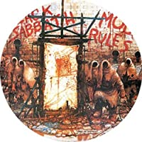 Mob Rules (Picture Disc) [12 inch Analog]