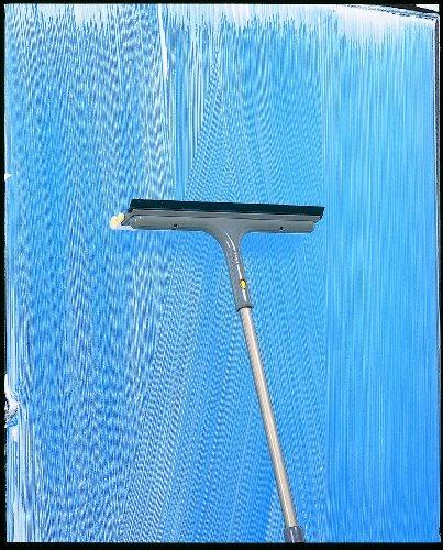 アズマ 『軽くて丈夫なアルミ柄』 ガラスワイパー ジャンボ4.6m