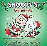 スヌーピーのクリスマス キングレコード