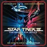 【2枚組/完全収録盤】スター・トレック3/ミスター・スポックを探せ!(Star Trek III: The Search…