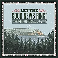 Let the Good News Ring Christmas Songs