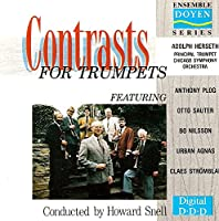 Contrasts for Trumpets