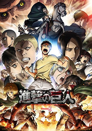 【Amazon.co.jp限定】TVアニメ「進撃の巨人」Season 2 Vol.1(内容未定) [Blu-ray]