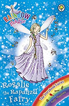 Image result for rainbow magic books