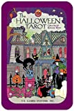 The Halloween Tarot [With Instruction Booklet]
