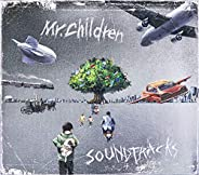 【Amazon.co.jp限定】SOUNDTRACKS 初回生産限定盤Vinyl (構成数:1枚 / HALF-SPEED MASTERED AUDIO / 180GRAM BLACK VINYL)[SOUNDTRACK