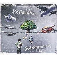 【Amazon.co.jp限定】SOUNDTRACKS 初回生産限定盤Vinyl (構成数:1枚 / HALF-SPEED MASTERED AUDIO / 180GRAM BLACK VINYL)[SOUNDTRACKS オリジナルクリアファイル(Amazon ver.)【A4サイズ】付き] [Analog]