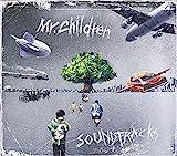 SOUNDTRACKS 初回限定盤 A (LIMITED BOX仕様/CD / DVD / 32Pブックレット)