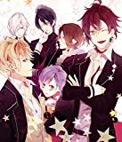 DIABOLIK LOVERS VANDEAD CARNIVAL 予約特典(ドラマCD) 付