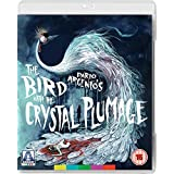 The Bird With the Crystal Plum