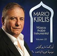 Vol. 10-Musica Arabe Instrumental