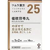 【第2類医薬品】ツムラ漢方桂枝茯苓丸料エキス顆粒A 20包