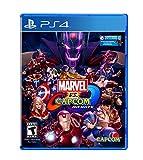 Marvel vs Capcom Infinite (輸入版:北米)- PS4