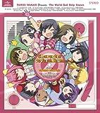 (神のみぞ知るセカイ)キャラクター・カバーALBUM2~選曲:若木民喜 (初回限定盤) 画像